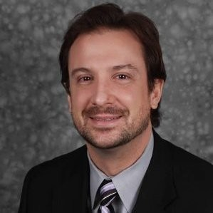 Dr. Charles Miramonti