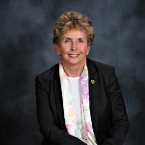 Kathleen Kiernan, Ed.D.