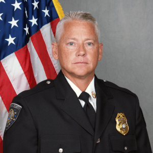 Chief Jeff Hadley